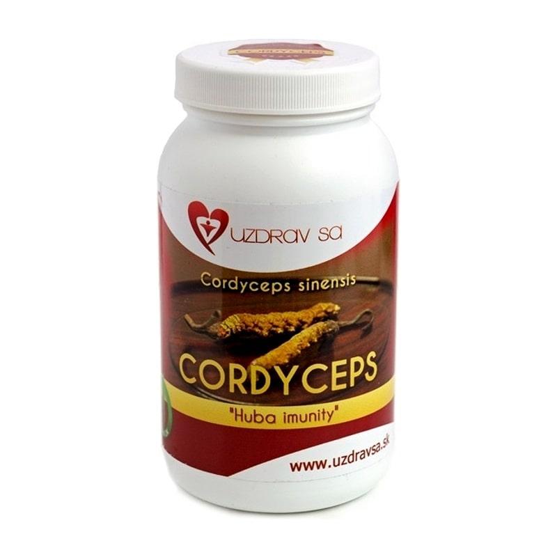 huba imunity cordyceps sinensis
